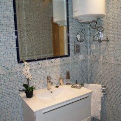 Отель Apartamentos En Sol ванная фото 2