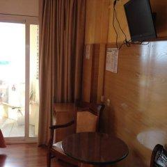 Hotel Ric удобства в номере