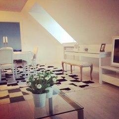 Отель Kapelvej Apartments Дания, Копенгаген - отзывы, цены и фото номеров - забронировать отель Kapelvej Apartments онлайн помещение для мероприятий фото 2
