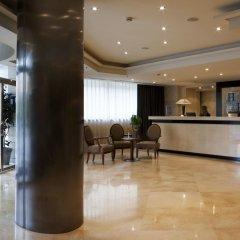 Отель Valencia Center Валенсия интерьер отеля фото 2
