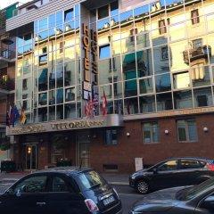 Отель Vittoria Италия, Милан - 2 отзыва об отеле, цены и фото номеров - забронировать отель Vittoria онлайн парковка
