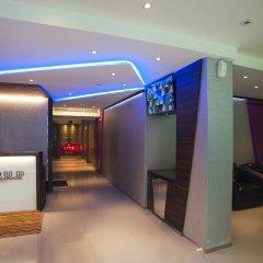 Отель Cloud Nine Lodge Бангкок интерьер отеля