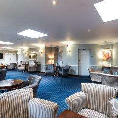 The Clarendon Hotel интерьер отеля фото 3