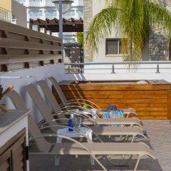 Отель Mike & Lenos Tsoukkas Seafront Villas Кипр, Протарас - отзывы, цены и фото номеров - забронировать отель Mike & Lenos Tsoukkas Seafront Villas онлайн фото 10