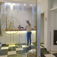 Ares Athens Hotel сауна