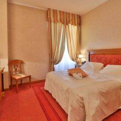 Отель Best Western Hotel Cappello D'Oro Италия, Бергамо - 2 отзыва об отеле, цены и фото номеров - забронировать отель Best Western Hotel Cappello D'Oro онлайн комната для гостей фото 4