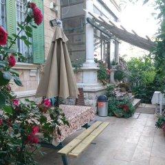 Allenby 2 Bed and Breakfast Израиль, Иерусалим - отзывы, цены и фото номеров - забронировать отель Allenby 2 Bed and Breakfast онлайн фото 11