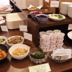 Отель Oita Century Ойта питание фото 2