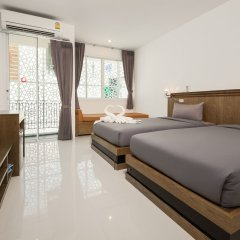 M.U.DEN Patong Phuket Hotel Пхукет комната для гостей фото 5
