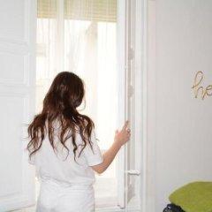 Отель Alvaro Residencia Испания, Мадрид - отзывы, цены и фото номеров - забронировать отель Alvaro Residencia онлайн спа фото 2