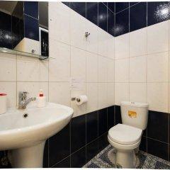 Makarov Hostel ванная фото 2