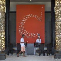 Отель Angsana Velavaru Мальдивы, Южный Ниланде Атолл - отзывы, цены и фото номеров - забронировать отель Angsana Velavaru онлайн Южный Ниланде Атолл  спа