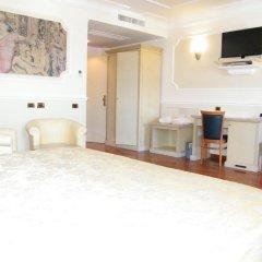 Hotel Villa Medici Рокка-Сан-Джованни комната для гостей фото 3