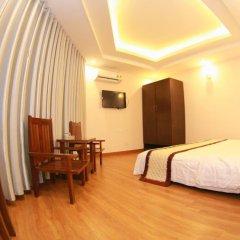 Nguyen Hotel комната для гостей фото 3