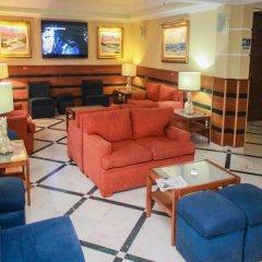 Hotel Baia De Monte Gordo интерьер отеля фото 4