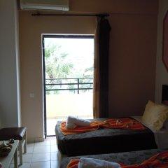 Minoa Hotel комната для гостей фото 2