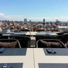 Отель Crowne Plaza Barcelona - Fira Center Испания, Барселона - 3 отзыва об отеле, цены и фото номеров - забронировать отель Crowne Plaza Barcelona - Fira Center онлайн фото 11
