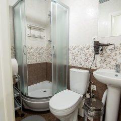 Хостел ARTIST на Курской ванная