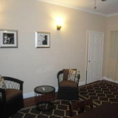 Отель El Dorado Inn Гайана, Джорджтаун - отзывы, цены и фото номеров - забронировать отель El Dorado Inn онлайн комната для гостей фото 4