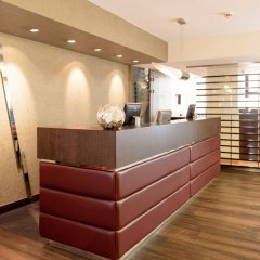 Отель Lyskirchen Германия, Кёльн - 2 отзыва об отеле, цены и фото номеров - забронировать отель Lyskirchen онлайн интерьер отеля фото 2