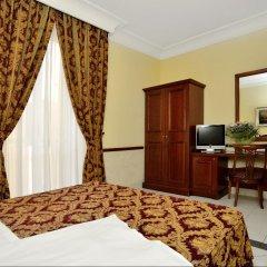 Отель Palladium Palace Италия, Рим - 10 отзывов об отеле, цены и фото номеров - забронировать отель Palladium Palace онлайн удобства в номере