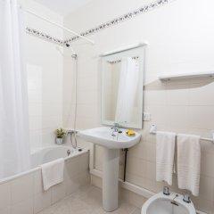 Hotel Madrid ванная