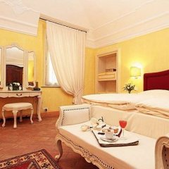 Отель Villa Morneto Виньяле-Монферрато в номере