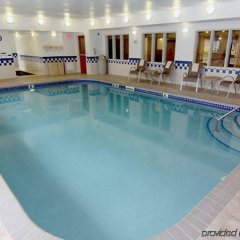 Отель Fairfield Inn And Suites By Marriott Mall Of America Блумингтон бассейн фото 3