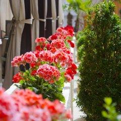 Гостиница Отрада балкон