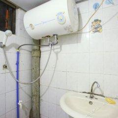 Отель Glorious Spring Youth Hostel Guangzhou Китай, Гуанчжоу - отзывы, цены и фото номеров - забронировать отель Glorious Spring Youth Hostel Guangzhou онлайн ванная фото 2
