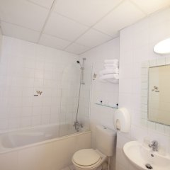 Отель Esterel ванная фото 2