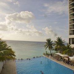 Отель Guam Reef Тамунинг бассейн фото 3