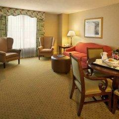 Отель Hilton Columbus at Easton США, Колумбус - отзывы, цены и фото номеров - забронировать отель Hilton Columbus at Easton онлайн фото 2