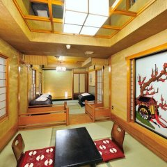 Отель Khaosan World Asakusa Ryokan Токио спа фото 2