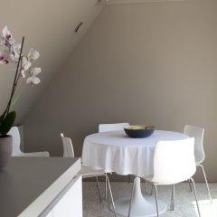Отель Loppem 9-11 Бельгия, Брюгге - отзывы, цены и фото номеров - забронировать отель Loppem 9-11 онлайн комната для гостей фото 5