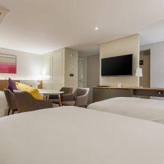 Отель Inno Stay Сеул комната для гостей фото 3