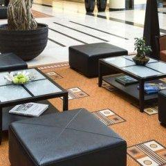 Отель Crowne Plaza Brussels Airport фото 12