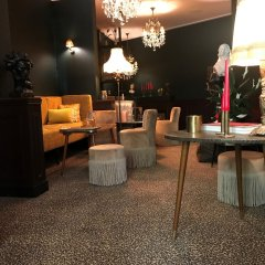 Отель La Mondaine Париж помещение для мероприятий