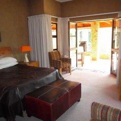 Отель Ku De Ta B&B Уайт-Ривер комната для гостей