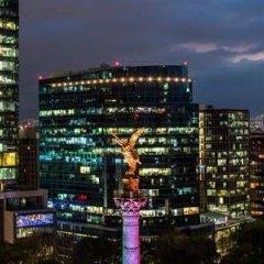 Отель Sheraton Mexico City Maria Isabel Hotel Мексика, Мехико - 1 отзыв об отеле, цены и фото номеров - забронировать отель Sheraton Mexico City Maria Isabel Hotel онлайн фото 4