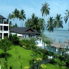 Отель Samaya Bura Beach Resort - Koh Samui пляж фото 2