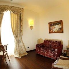 Grand Hotel Di Lecce Лечче комната для гостей фото 2