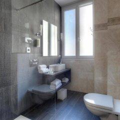 Best Western Hotel de Madrid Nice ванная фото 2