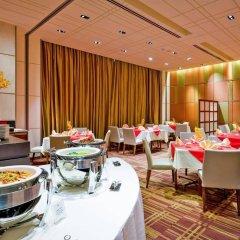 Отель Nikko Saigon Вьетнам, Хошимин - 1 отзыв об отеле, цены и фото номеров - забронировать отель Nikko Saigon онлайн питание