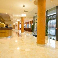 Отель ibis Brighton City Centre - Station интерьер отеля
