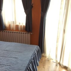 Hotel Kris Смолян комната для гостей фото 3