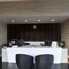 Отель Chaweng Noi Pool Villa Таиланд, Самуи - 2 отзыва об отеле, цены и фото номеров - забронировать отель Chaweng Noi Pool Villa онлайн интерьер отеля фото 3