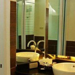 Отель Al's Laemson Resort спа