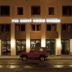 Отель The Guesthouse Vienna Австрия, Вена - отзывы, цены и фото номеров - забронировать отель The Guesthouse Vienna онлайн спортивное сооружение