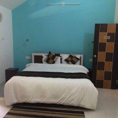 Отель Room Maangta 334 - Colva Goa Гоа комната для гостей фото 4